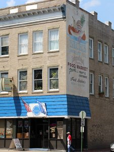 Nick's Greek Deli Building Sold for $1M
