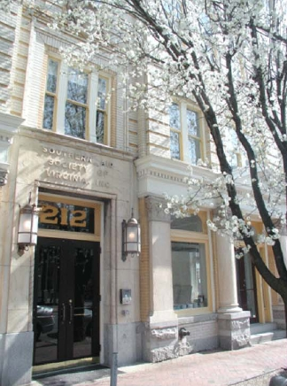 Coleman Stewart represented the Seller for 212 E Clay St, Unit 1B