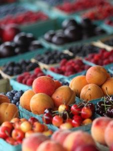 Richmond Area Farmers Markets